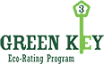 Green Key Eco Rating Program level 3